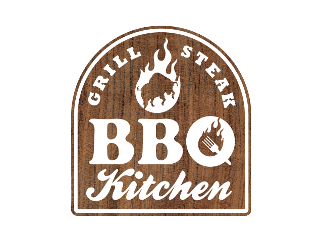BBQ KITCHEN